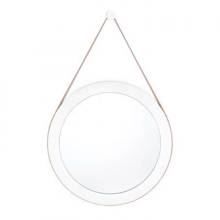 lustro na pasku No. 4, zwane przez nas Białym Bulajem