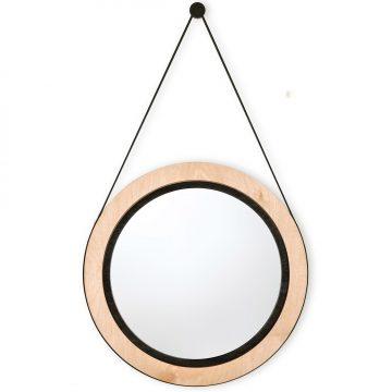 lustro na pasku No. 5, zwane przez nas Pierścieniem