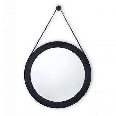 lustro na pasku No. 3. to Bulaj w wersji czarnej